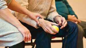 Legal Issues Behind Caregiving